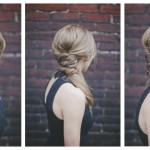 Night Out- Hairstyle by MyCurlyStylist.com