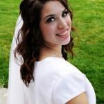 Nohemi Bridal by MyCurlyStylist.com
