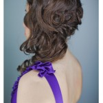 Prom Hairstyle by MyCurlyStylist.com