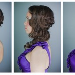 Prom Makeup by MyCurlyStylist.com